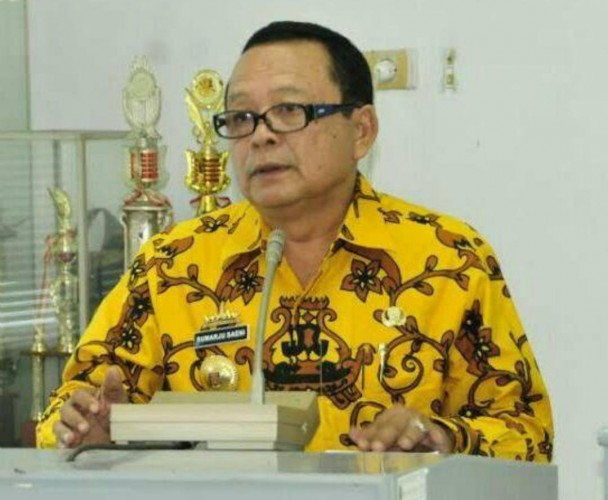 Lampung Usulkan Gele Harun dan KH. Ahmad Khanafia jadi Pahlawan Nasional