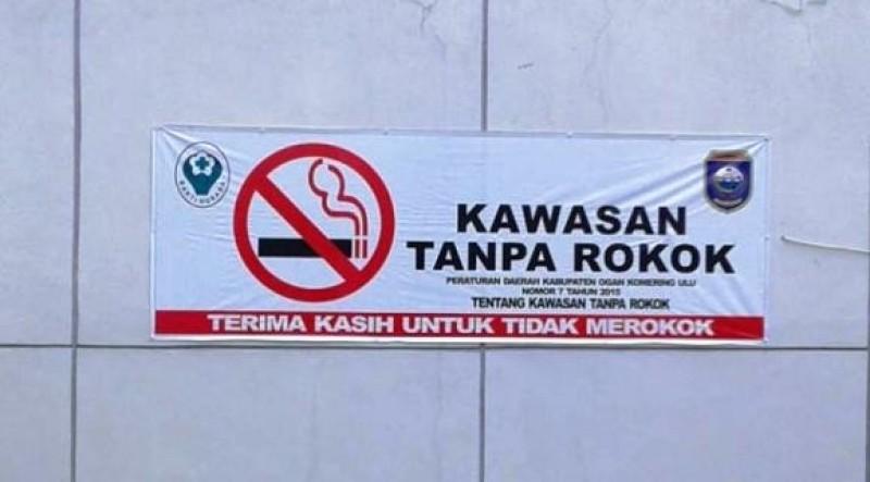 Lamsel Masih Godok Satgas Kawasan Tanpa Rokok