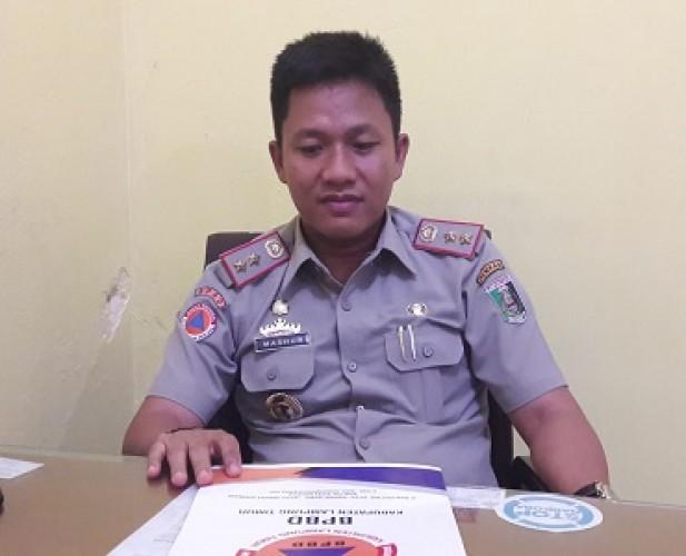 Lamtim Bentuk Satgas Penanganan Covid-19 hingga Dusun
