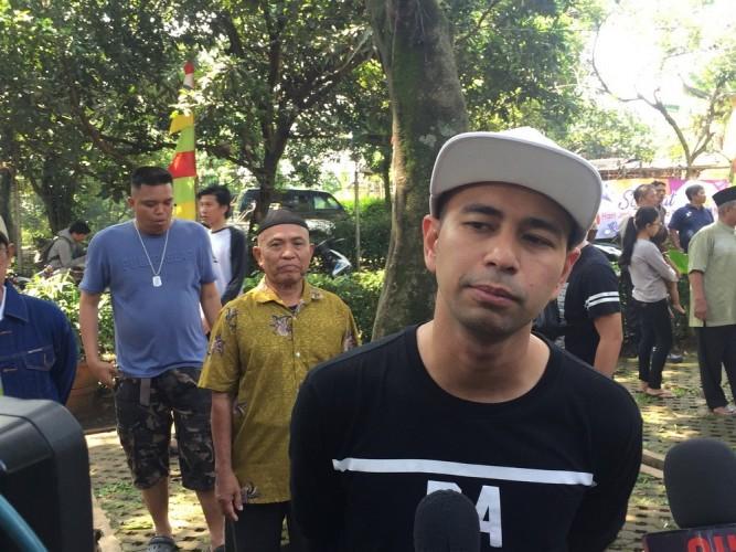 Diduga Langgar Prokes Usai Divaksin, Polisi Bakal Panggil Raffi Ahmad