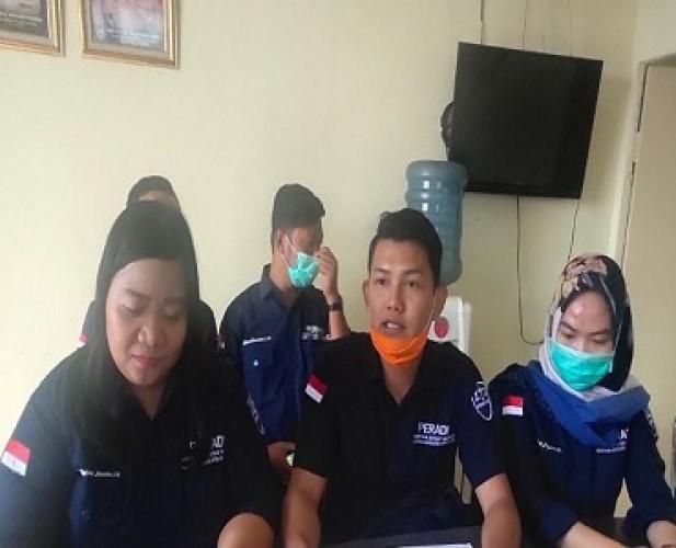Laporan Mandek di Polres Lampura, Keluarga Korban Pencabulan Mengadu ke Polda