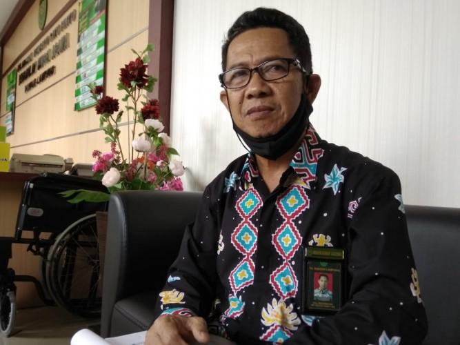 Laporan Perceraian di Lampung Capai 3.000 Perkara Pada Juli-Agustus