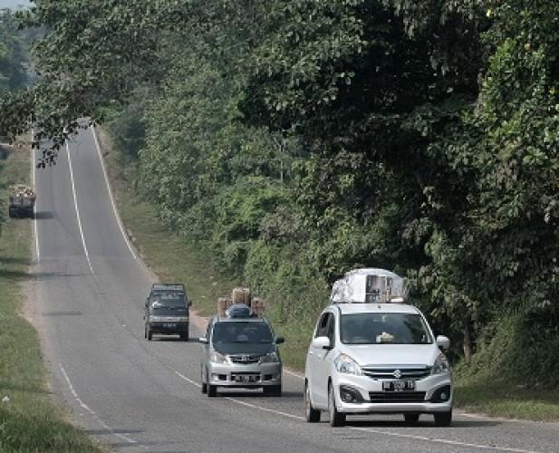 Larangan Mudik Arus Balik Diperpanjang hingga 7 Juni