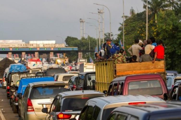 Larangan Mudik Jangan Sampai Untungkan Travel Bodong