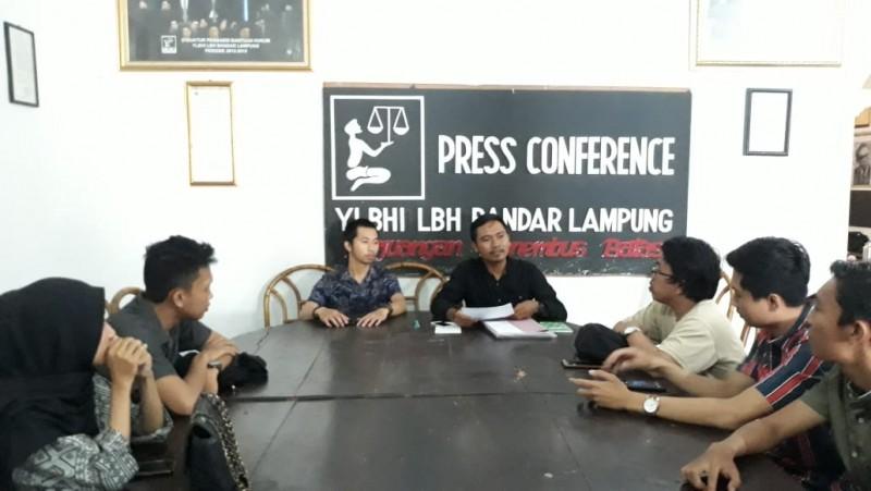 LBH akan Ajukan Gugatan Soal Honorer Tak Digaji