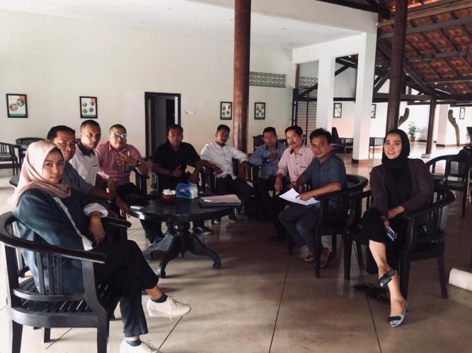 LBH Sabusel Berikan Pendampingan Hukum Gratis Bagi Aparatur Desa