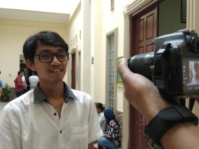 LBH Siap Dampingi Korban Pencabulan Dosen UIN Raden Intan