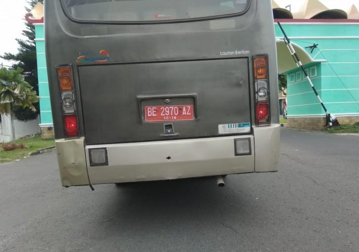 LBH Soroti Bus Sekretariat DPRD Menunggak Pajak 2 Tahun