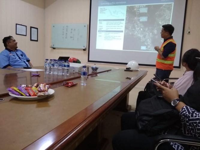 LDC Coffee Rangkul 5.000 Petani Kopi Lampung