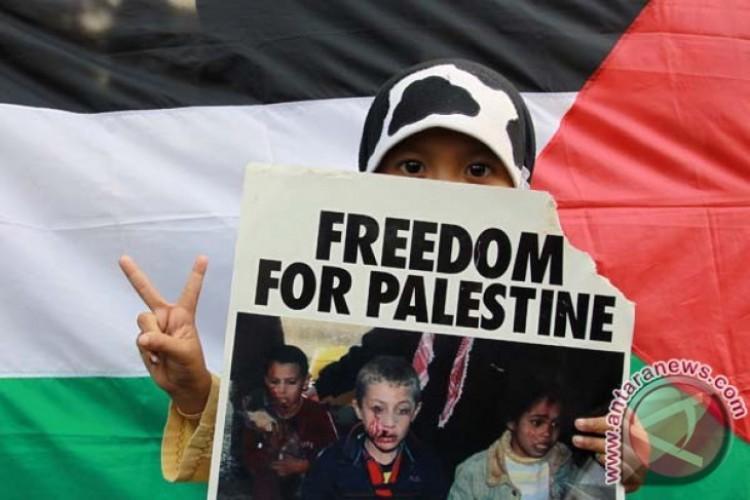 Lebih 50.000 Anak Ditangkap Israel Sejak 1967