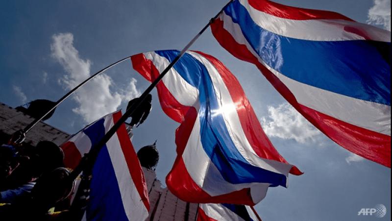 Lebih Baik, Ekonomi Thailand Diprediksi Naik 2,8% di 2020