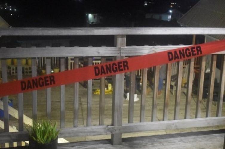 Ledakan Bom PD II Menewaskan Dua Orang di Solomon