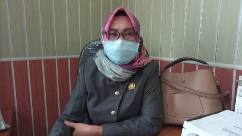 Legislator Tanggapi Keluhan Warga Sekitar Menara BTS di Imopuro