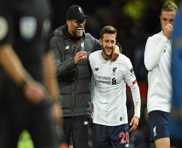 Leicester Siapkan Kontark Panjang bagi Gelandang Liverpool