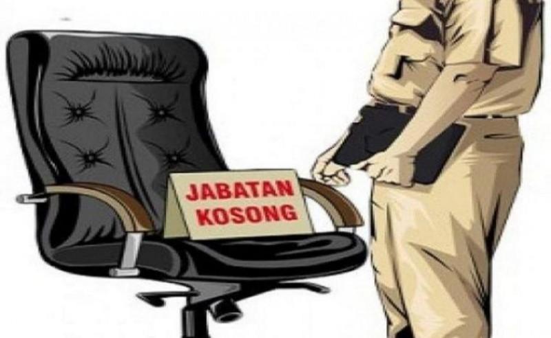 Lelang Jabatan Sekkab Tubaba Diminati Pejabat Luar Daerah