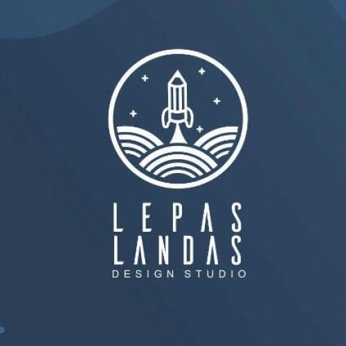 Lepas Landas Sediakan Jasa Desain Logo