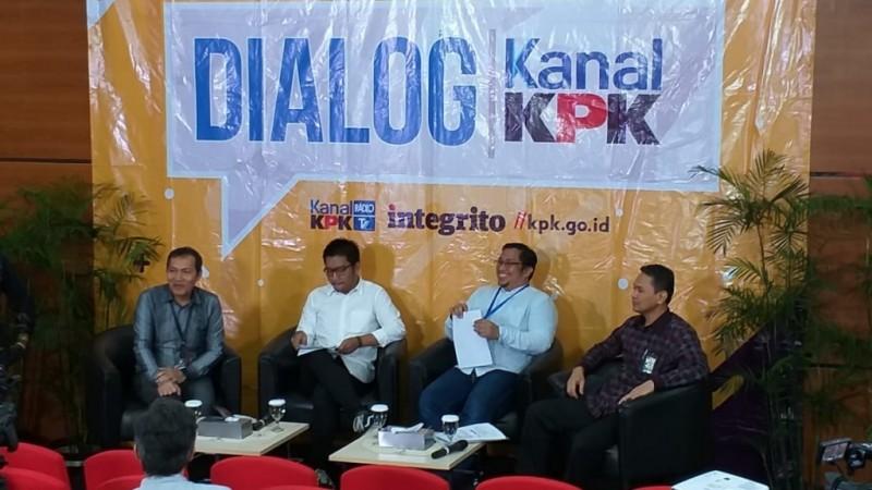 LHKPN Ungkap Satu Capim KPK Miliki Harta Rp100 M Lebih