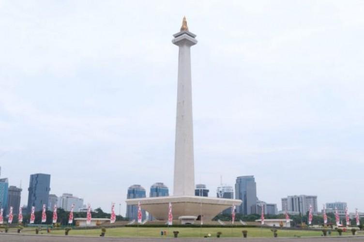 Libur Natal-Tahun Baru, Area Publik dan Wisata di Jakarta Ditutup