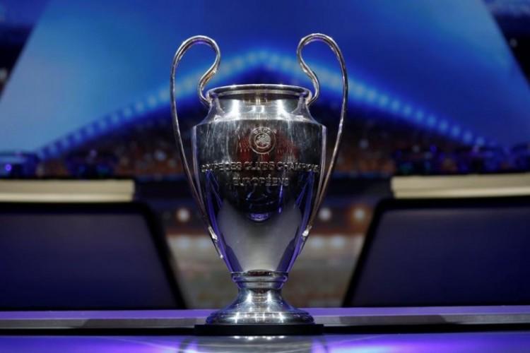 Liga Eropa Tolak Kompetisi UEFA Diakhir Pekan
