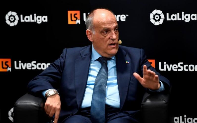 Liga Spanyol Kemungkinan Gelar Pertandingan Tiap Hari