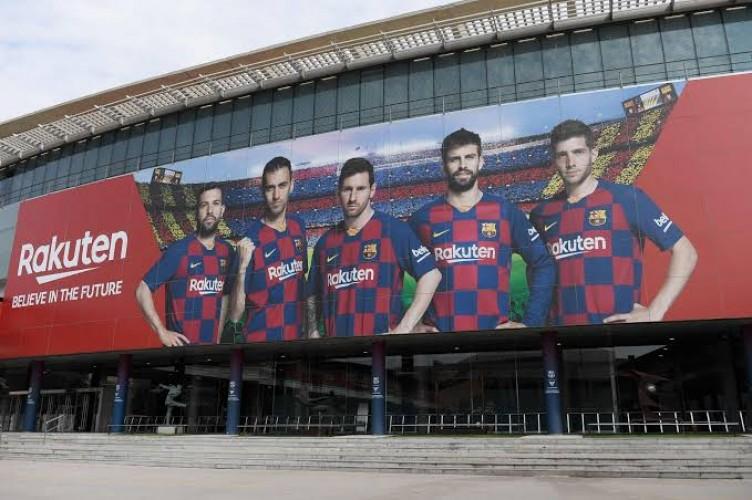 Liga Spanyol Mulai Latihan Penuh Awal Juni
