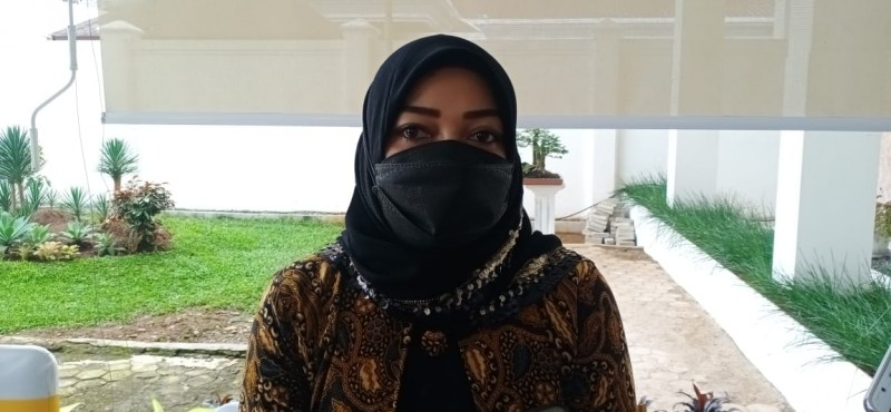 Lika-liku Citra Febrianti Harumkan Indonesia lewat Angkat Besi