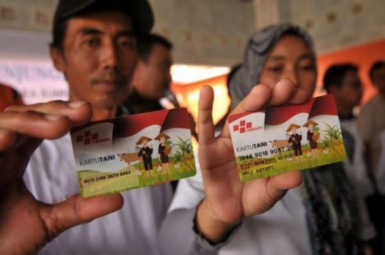 Lima Desa di Palas Jadi <i>Pilot Project</i> Program Kartu Petani Berjaya