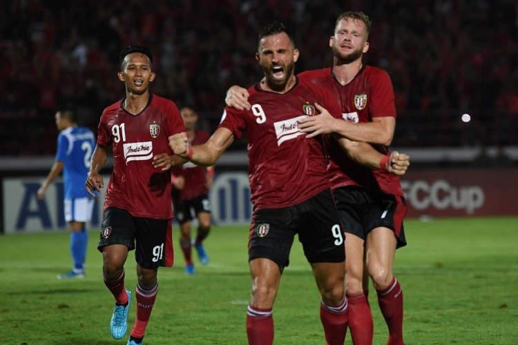 Lima Klub Calon Juara Liga 1 Indonesia Musim 2020