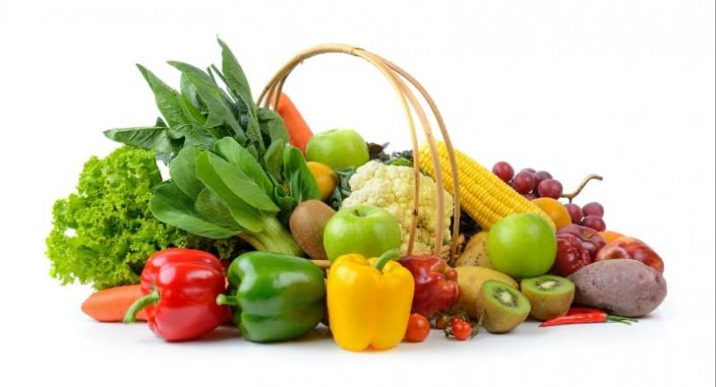 Lima Makanan Peningkat Daya Tahan Tubuh