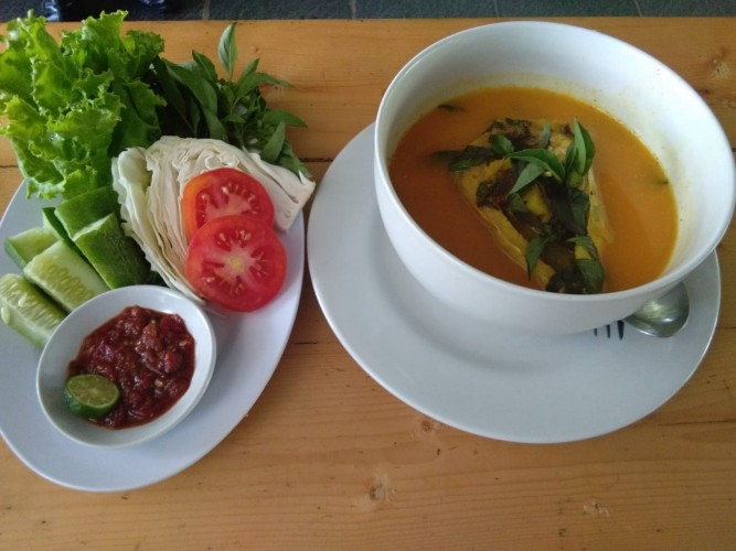 Lima Tempat Kuliner Khas Lampung Rekomendasi Liburan Keluarga