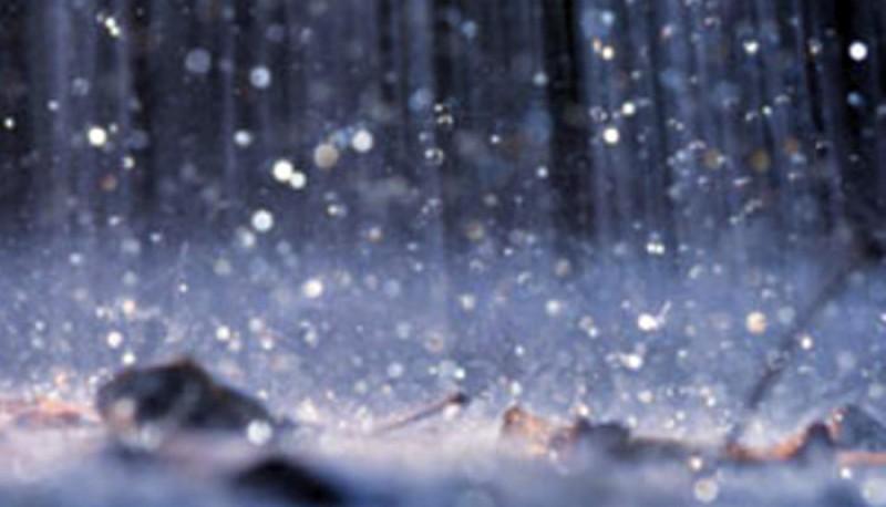 Lima Wilayah di Lampung Berpotensi Hujan Lokal