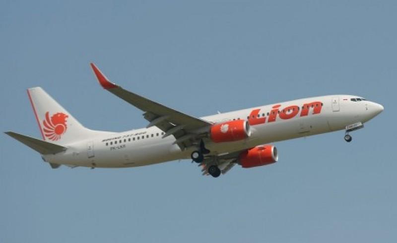 Lion Air Tampik Ada Penumpang Terindikasi Virus Korona