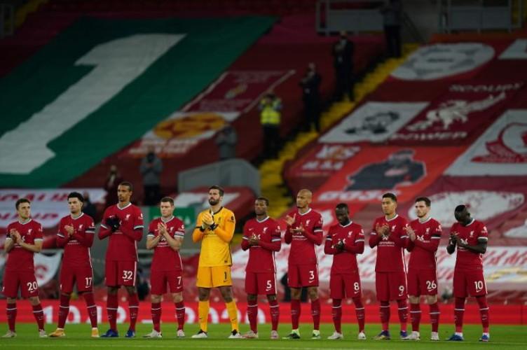 Liverpool Akan Gencar Menyerang Saat Melawan Atalanta
