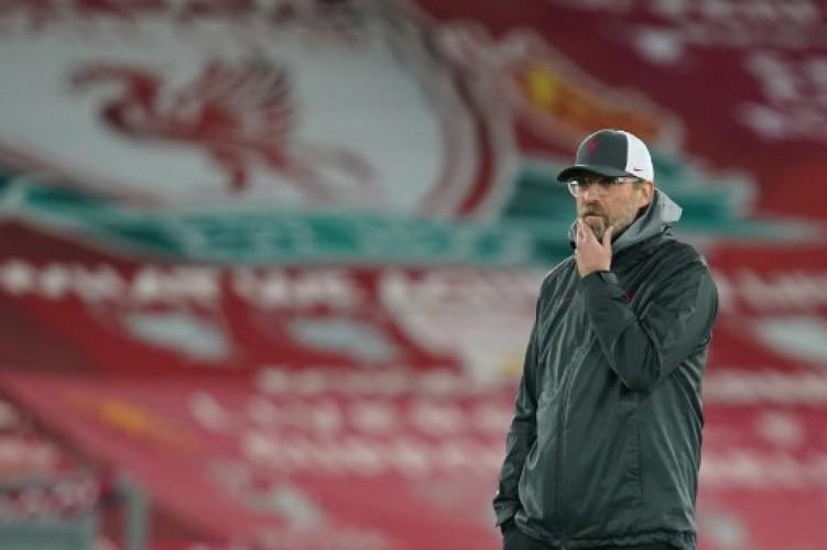 Liverpool Bakal Rotasi Pemain Hadapi Jadwal Padat