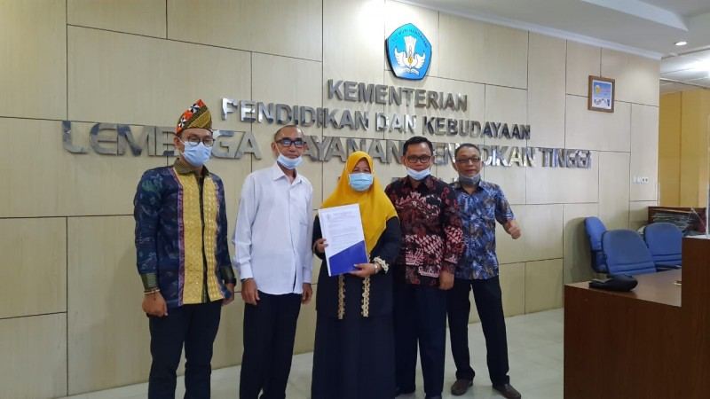 Rekomendasi Prodi Bahasa Lampung Unila Terbit