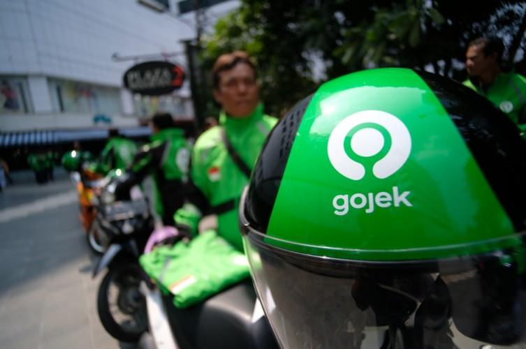 Logo Baru Gojek, Simbol Evolusi Platform Teknologi