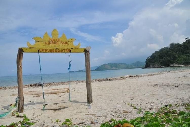 Lokasi Pariwisata Lamsel Tetap Buka di Tengah Lonjakan Kasus Covid-19
