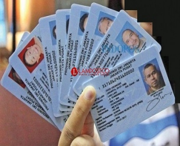 Loket Kembali Dibuka, Disdukcapil Lamtim Utamakan Pelayanan Online