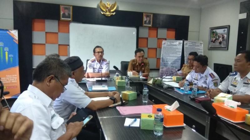 Longcut Arus Lalu Lintas akan Diterapkan untuk Kurangi Kemacetan di Bandar Lampung