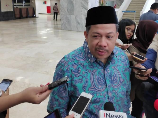 Loyalis Anis Matta Merancang Partai Gelora