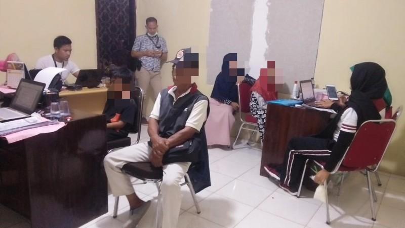 LPA: Guru Olahraga Cabul SDN Dayaasri Dihukum Setimpal