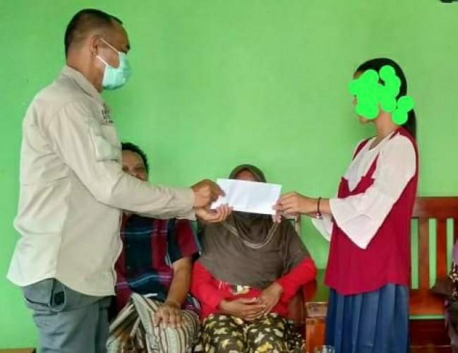 LPA Lamteng Dampingi Proses Hukum dan Pemulihan Korban Pencabulan