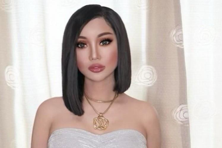 Lucinta Luna Ditangkap Polisi Terkait Narkoba