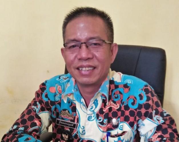Lurah Minta Data Penunjukan E-Warung Penyalur BPNT Dilaporkan ke Kelurahan
