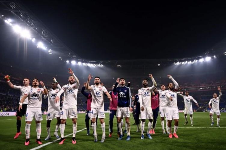 Lyon Gugat Ligue 1 ke Komisi Negara