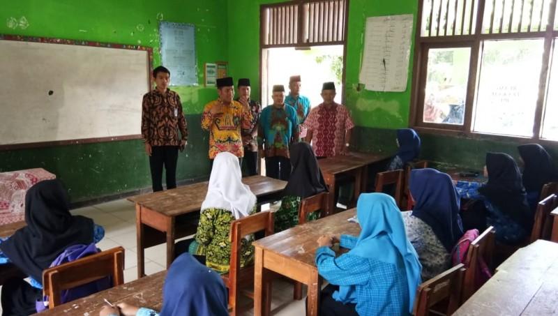 Madrasah di Lampung Tak Lakukan Uji Coba Belajar Tatap Muka