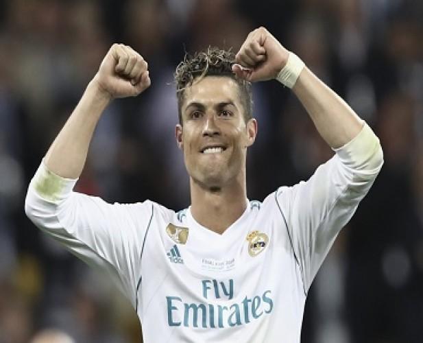 Madrid Miliki Kans Kalahkan City jika Masih Diperkuat Ronaldo
