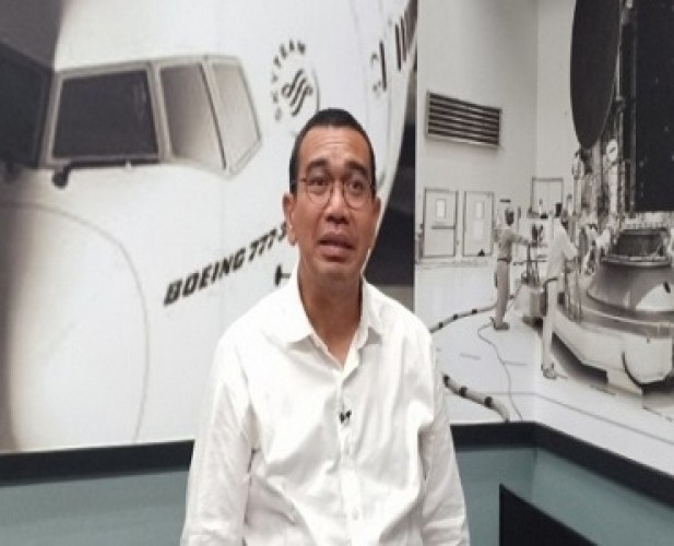 Mafia Buat Indonesia Sulit Produksi Alkes
