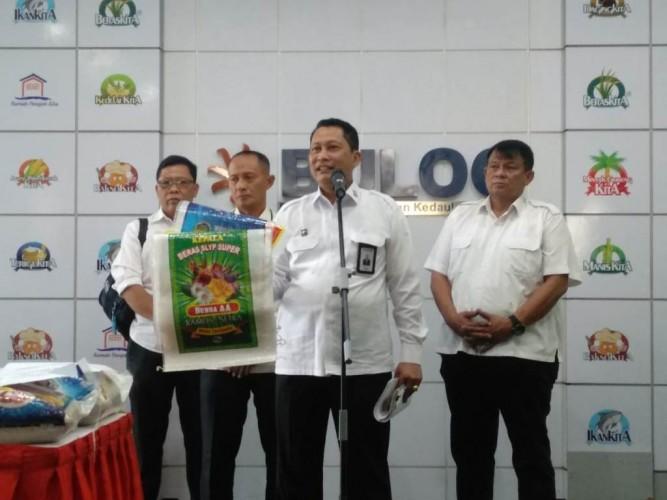 Mafia Raup Rp5 Triliun dari Penyaluran BPNT