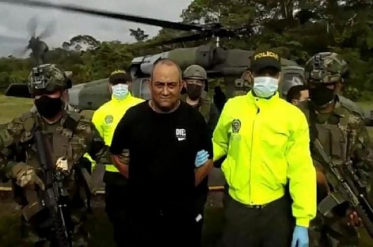 Mafia Terbesar di Kolombia Akhirnya Ditangkap